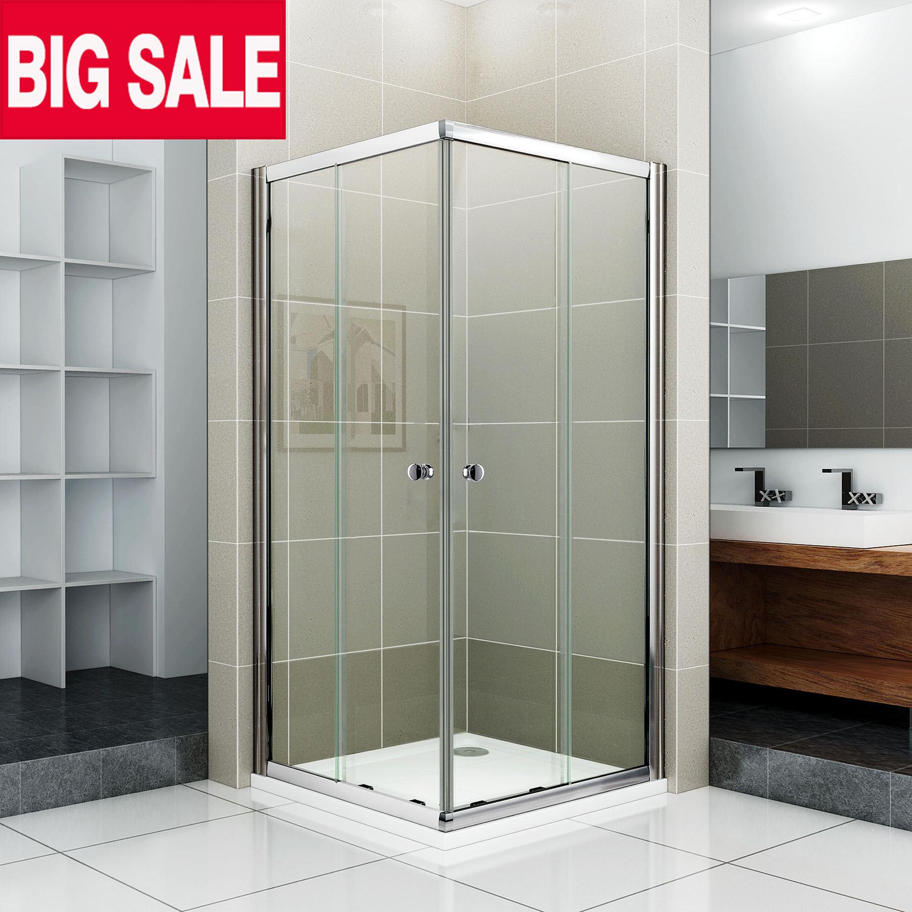 Shower Enclosures Frameless Mauorel Com