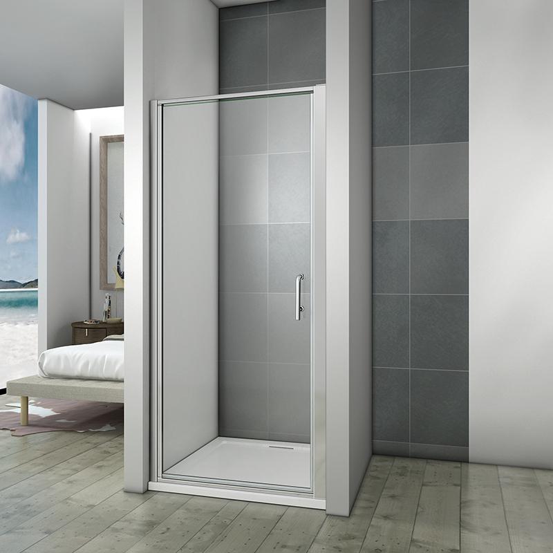 1000 pivot shower door lakes semi frameless pivot shower for 1000 pivot shower door