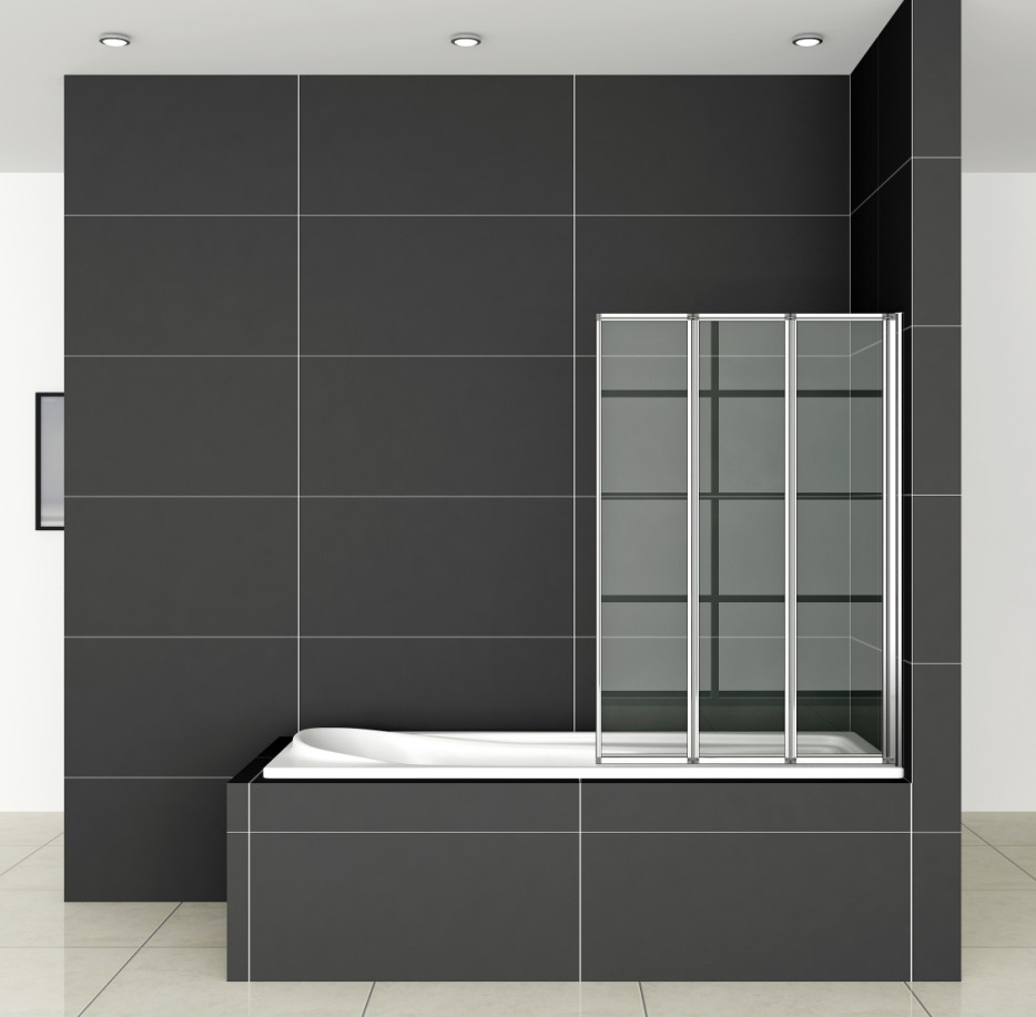 Folding Shower Screen Over Bath Bath Screens Baths Tp Trade Offers With Iflo Kalhatti