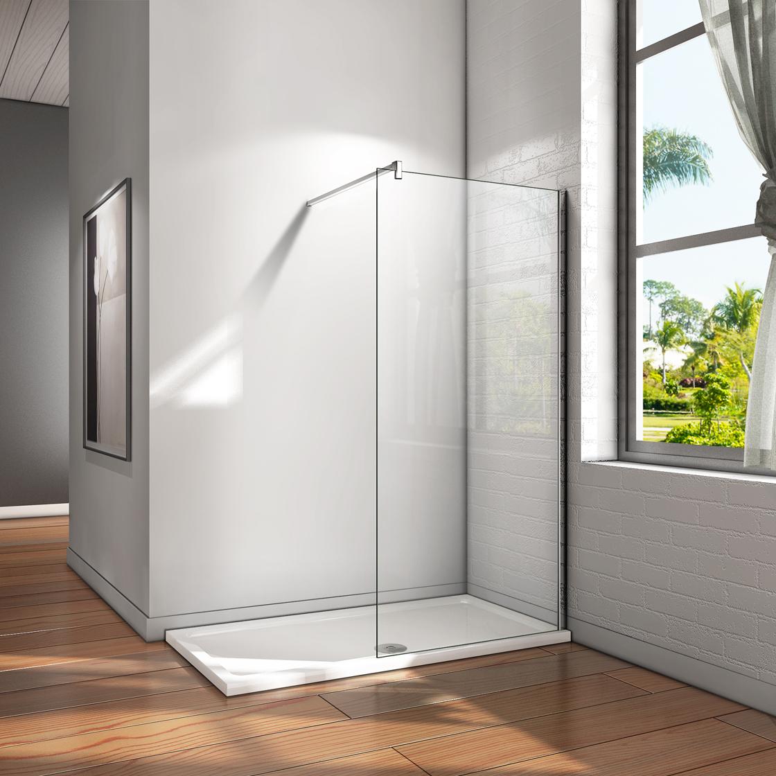 Bifold shower door shower enclosure screen panel 700 760 for 1000 bifold shower door