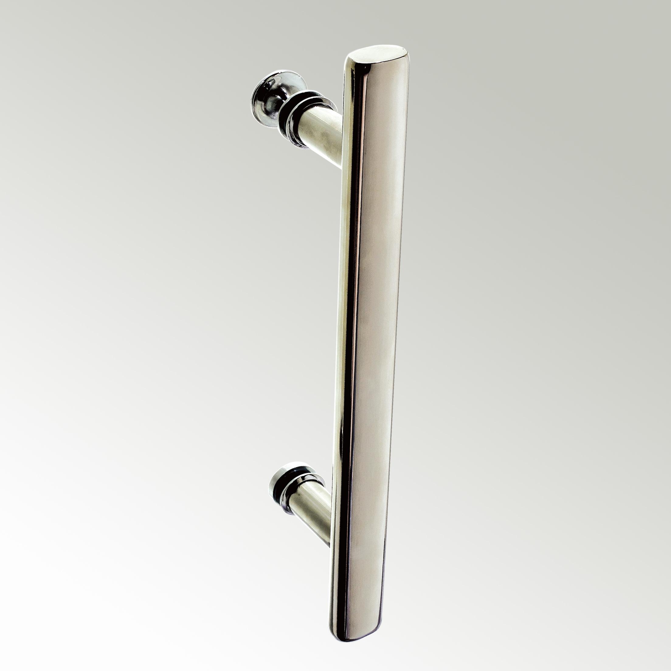 aica pivot hinge shower door enclosure glass screen 700 760 800 900 1000mm