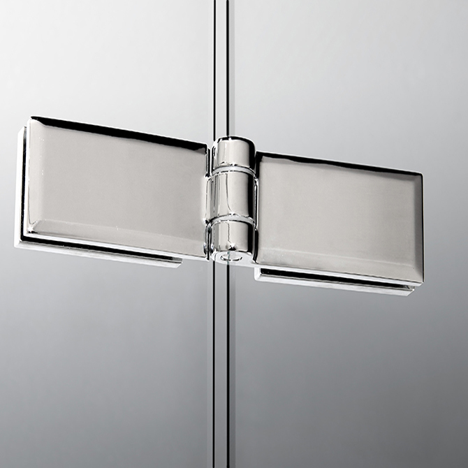 Bathroom 180 176 Pivot Hinge Folding Bath Shower Screen Over Bath Door Panel Amp Seal Ebay
