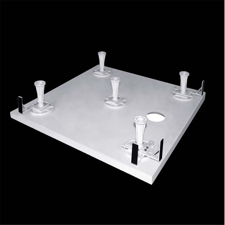 Riser Kit Plinth Feet For Rectangle Square Shower