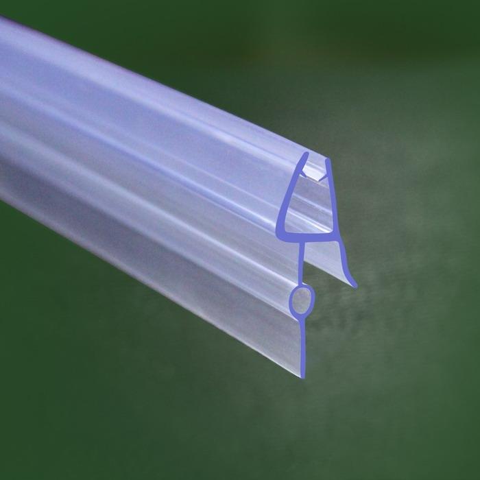 Bath Shower Screen Seal For 4mm Amp 6mm Glass A623 Ebay