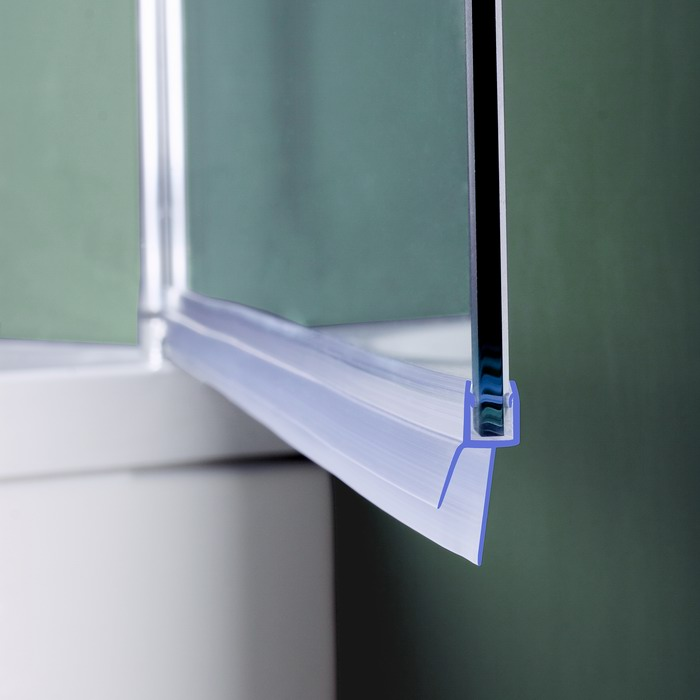 Shower Doors Glass Shower Door Bottom Seal