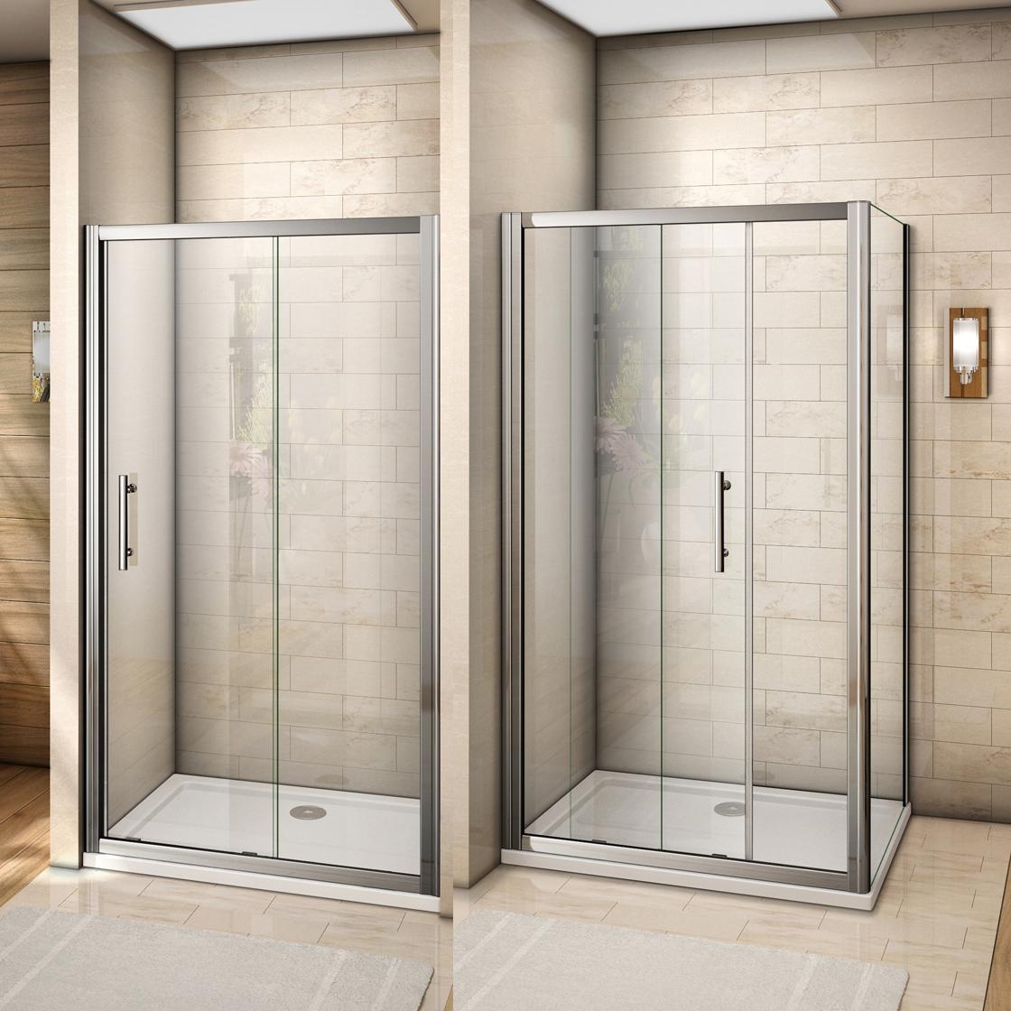 80x80 90x90 mamparas de ducha semicircular cuadrado for Limpiar mampara ducha cristal templado