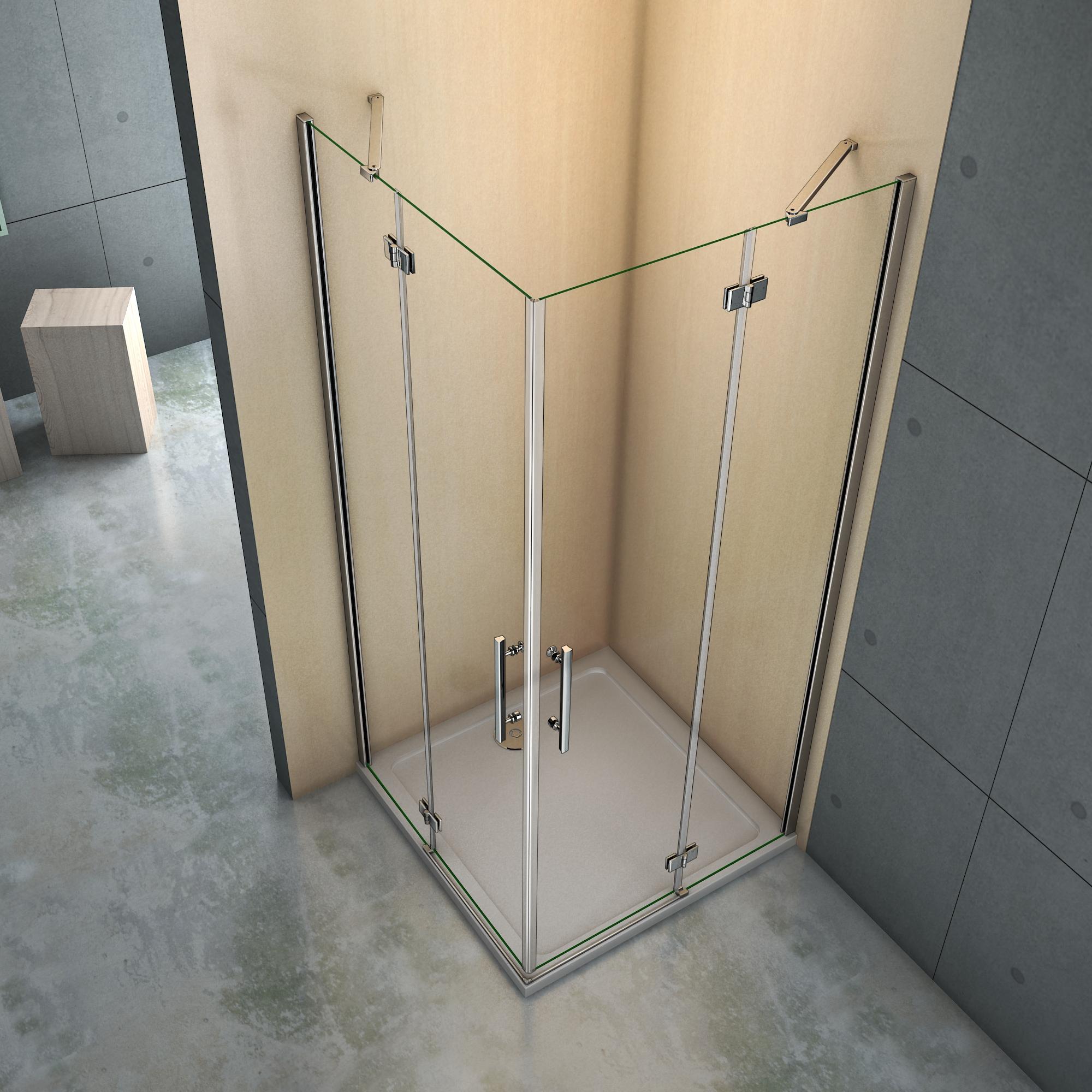 Duschkorb Duschablage Duschregal Badezimmerablage Edelstahl