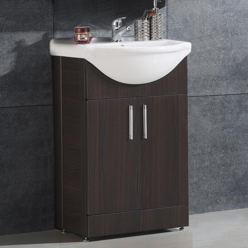 Badmöbel Set Unterschrank Mit Waschbecken Waschtisch