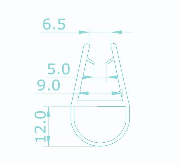 dichtung dusche 6mm bodentiefe dusche gemauert zuhause. Black Bedroom Furniture Sets. Home Design Ideas